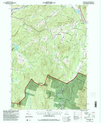Download a high-resolution, GPS-compatible USGS topo map for Sugar Hill, NH (2000 edition)
