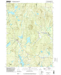 Download a high-resolution, GPS-compatible USGS topo map for Washington, NH (2002 edition)