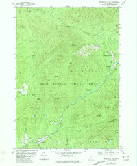 Download a high-resolution, GPS-compatible USGS topo map for Waterville Valley, NH (1981 edition)