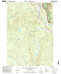 Download a high-resolution, GPS-compatible USGS topo map for Wentworth, NH (2000 edition)