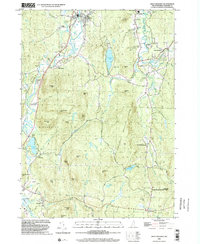 Download a high-resolution, GPS-compatible USGS topo map for West Swanzey, NH (2002 edition)