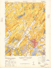Download a high-resolution, GPS-compatible USGS topo map for Boonton, NJ (1947 edition)