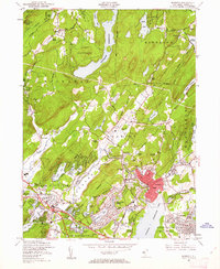 Download a high-resolution, GPS-compatible USGS topo map for Boonton, NJ (1962 edition)