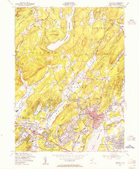 Download a high-resolution, GPS-compatible USGS topo map for Boonton, NJ (1955 edition)