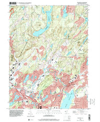 Download a high-resolution, GPS-compatible USGS topo map for Boonton, NJ (2000 edition)