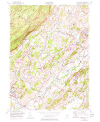 Download a high-resolution, GPS-compatible USGS topo map for Branchville, NJ (1977 edition)
