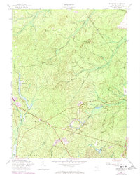 Download a high-resolution, GPS-compatible USGS topo map for Brookville, NJ (1973 edition)