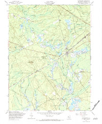 Download a high-resolution, GPS-compatible USGS topo map for Chatsworth, NJ (1984 edition)