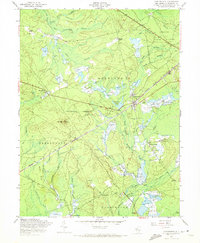 Download a high-resolution, GPS-compatible USGS topo map for Chatsworth, NJ (1973 edition)