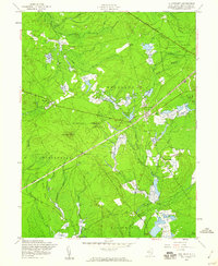 Download a high-resolution, GPS-compatible USGS topo map for Chatsworth, NJ (1960 edition)