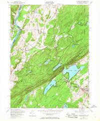 Download a high-resolution, GPS-compatible USGS topo map for Culvers Gap, NJ (1968 edition)