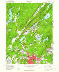 Download a high-resolution, GPS-compatible USGS topo map for Dover, NJ (1961 edition)