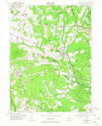 Download a high-resolution, GPS-compatible USGS topo map for Farmingdale, NJ (1965 edition)