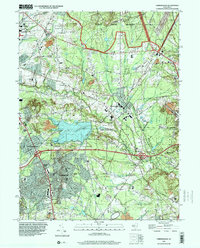 Download a high-resolution, GPS-compatible USGS topo map for Farmingdale, NJ (2001 edition)