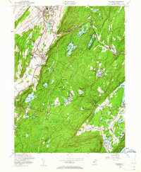 Download a high-resolution, GPS-compatible USGS topo map for Franklin, NJ (1961 edition)