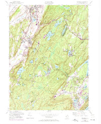 Download a high-resolution, GPS-compatible USGS topo map for Franklin, NJ (1974 edition)