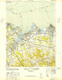 Download a high-resolution, GPS-compatible USGS topo map for Keyport, NJ (1947 edition)