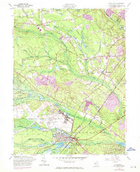 Download a high-resolution, GPS-compatible USGS topo map for Lakehurst, NJ (1972 edition)