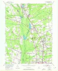 Download a high-resolution, GPS-compatible USGS topo map for Newfield, NJ (1972 edition)