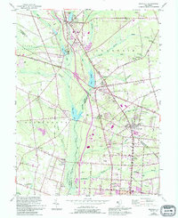 Download a high-resolution, GPS-compatible USGS topo map for Newfield, NJ (1994 edition)