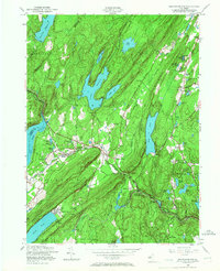 Download a high-resolution, GPS-compatible USGS topo map for Newfoundland, NJ (1967 edition)