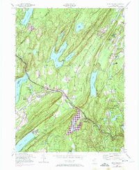 Download a high-resolution, GPS-compatible USGS topo map for Newfoundland, NJ (1974 edition)