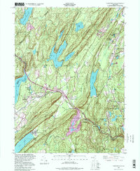 Download a high-resolution, GPS-compatible USGS topo map for Newfoundland, NJ (1998 edition)