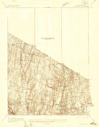 Download a high-resolution, GPS-compatible USGS topo map for Park Ridge, NJ (1934 edition)