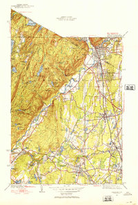 Download a high-resolution, GPS-compatible USGS topo map for Ramsey, NJ (1943 edition)
