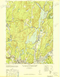 Download a high-resolution, GPS-compatible USGS topo map for Wanaque, NJ (1948 edition)