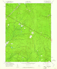 Download a high-resolution, GPS-compatible USGS topo map for Woodmansie, NJ (1961 edition)