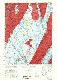 Download a high-resolution, GPS-compatible USGS topo map for Weehawken, NJ (1947 edition)