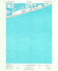 USGS 1:24000-scale Quadrangle for West Gilgo Beach, NY 1954 ... on westhampton map, hicksville map, lindenhurst map, blue point map, great neck map, far rockaway map, smithtown map, centerport beach map, syosset map, wildwood beach map, kew garden hills map, copiague map, ridge map, ocean beach map, medford map, fire island beach map, astoria ny map, shelter island beach map, west islip map, westbury map,