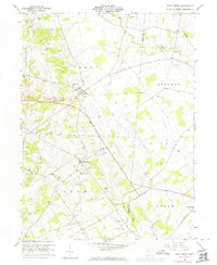 Download a high-resolution, GPS-compatible USGS topo map for East Liberty, OH (1974 edition)