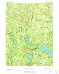 Download a high-resolution, GPS-compatible USGS topo map for Clayville, RI (1973 edition)