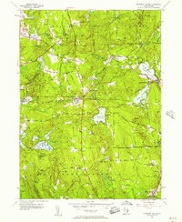 Download a high-resolution, GPS-compatible USGS topo map for Coventry Center, RI (1957 edition)