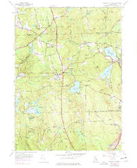 Download a high-resolution, GPS-compatible USGS topo map for Coventry Center, RI (1977 edition)