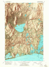 Download a high-resolution, GPS-compatible USGS topo map for Kingston, RI (1965 edition)
