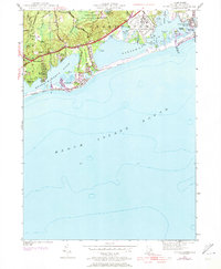 Download a high-resolution, GPS-compatible USGS topo map for Quonochontaug, RI (1973 edition)