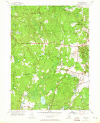 Download a high-resolution, GPS-compatible USGS topo map for Slocum, RI (1965 edition)