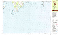 Download a high-resolution, GPS-compatible USGS topo map for Sakonnet Point, RI (1984 edition)