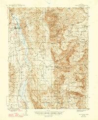 Marysvale Utah Map.Search Results Sciencebase Sciencebase Catalog