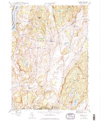 Download a high-resolution, GPS-compatible USGS topo map for Benson, VT (1976 edition)