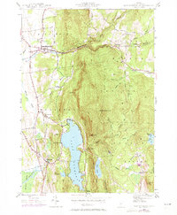 Download a high-resolution, GPS-compatible USGS topo map for East Middlebury, VT (1973 edition)