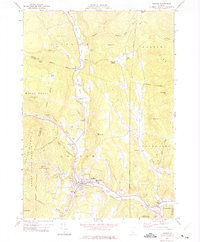 Download a high-resolution, GPS-compatible USGS topo map for Ludlow, VT (1975 edition)