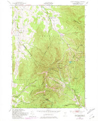 Download a high-resolution, GPS-compatible USGS topo map for Mount Mansfield, VT (1981 edition)