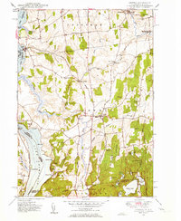 Download a high-resolution, GPS-compatible USGS topo map for Orwell, VT (1949 edition)
