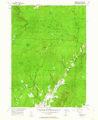 Download a high-resolution, GPS-compatible USGS topo map for Stamford, VT (1962 edition)