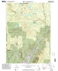 Download a high-resolution, GPS-compatible USGS topo map for Stamford, VT (2000 edition)