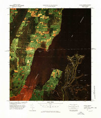 Download a high-resolution, GPS-compatible USGS topo map for Alburg Springs Station, VT (1978 edition)